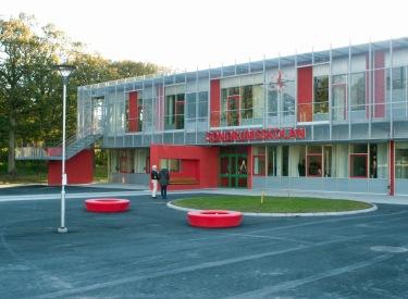 Söndrumsskolan